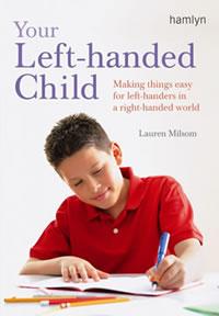 Download Your Left-Handed Child Ebook
